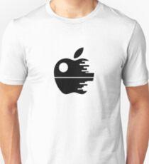 The Death Apple Slim Fit T-Shirt