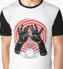 Hypnotise Graphic T-Shirt