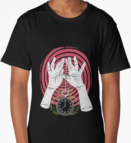 Hypnotise Long T-Shirt