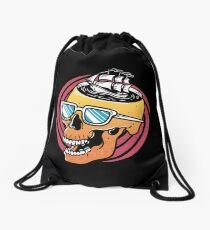 Voyage Drawstring Bag