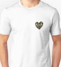bape x cdg Unisex T-Shirt