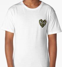 bape x cdg Long T-Shirt