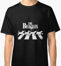 The Beagles Shirt Classic T-Shirt