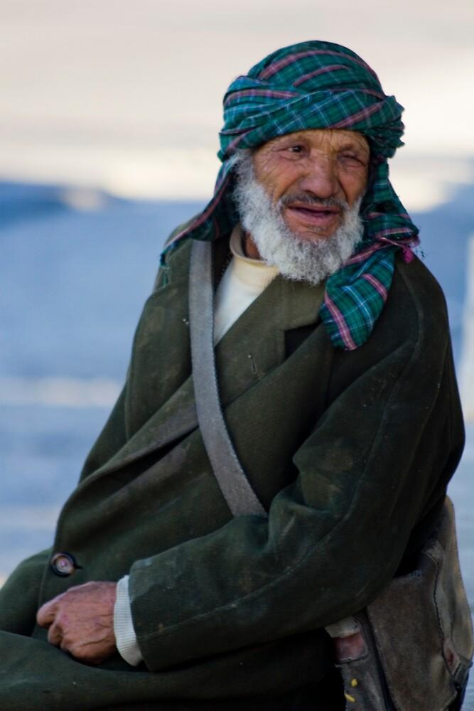 Old Guy by Alec Good