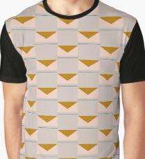 Geo Arrow Graphic T-Shirt