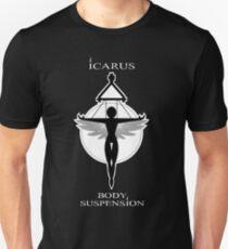 Icarus Body Suspension Unisex T-Shirt