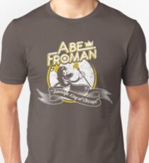 Abe Froman The Sausage King T-Shirt