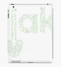 jak iPad Case/Skin