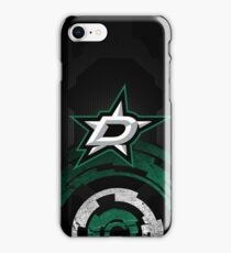 Dallas Stars iPhone Case/Skin