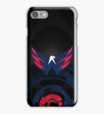 WASHINGTON CAPITALS iPhone Case/Skin