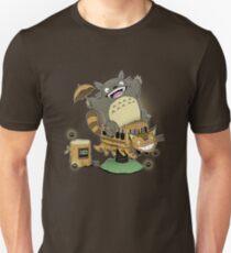 GIDDY UP NEKOBASU! Unisex T-Shirt