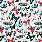 Float Like a Butterfly by Tangerine-Tane