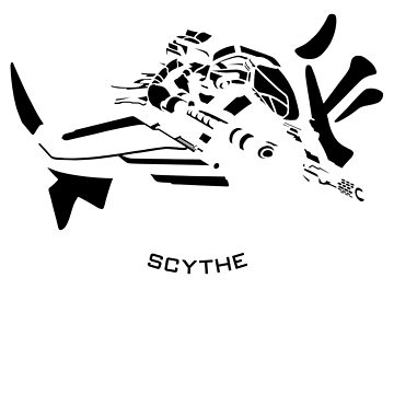 Scythe by ExcitementGang