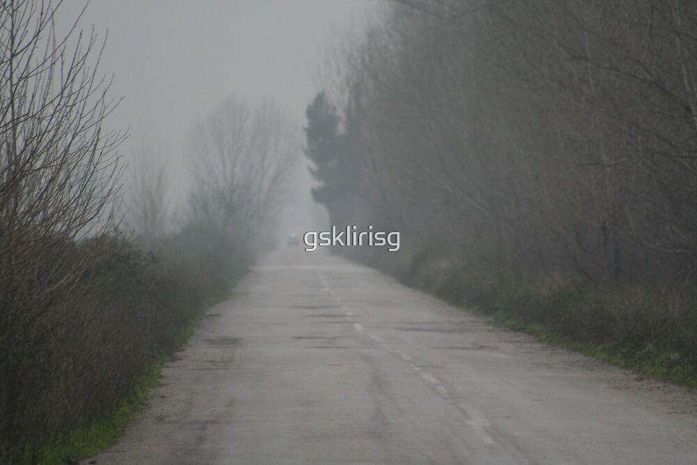 A Foggy quest,,,, by gsklirisg