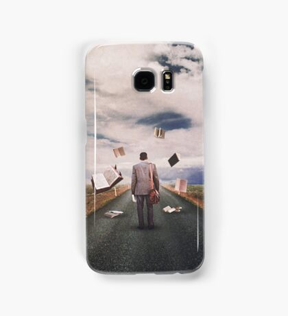 The Illusion Of Reality Samsung Galaxy Case/Skin