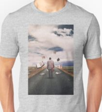 The Illusion Of Reality Unisex T-Shirt