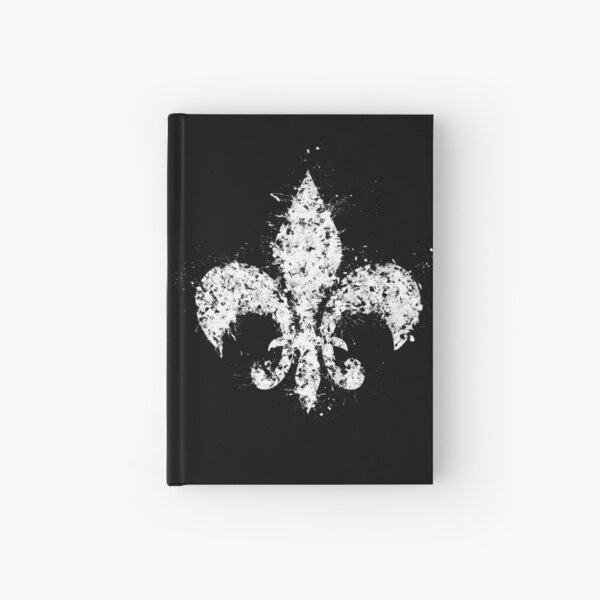 Saint's Row Hardcover Journal