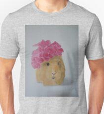 Princess guinea  Unisex T-Shirt