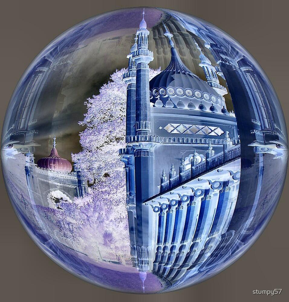 brighton globe by stumpy57