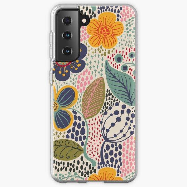 Secret Garden Samsung Galaxy Soft Case
