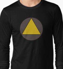 David Legion Triangle  Long Sleeve T-Shirt