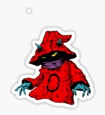 Masters of the Universe - Orko Sticker