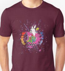 N64 Tribute Splat Unisex T-Shirt