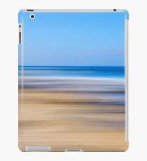 Coastal Blur iPad Case/Skin