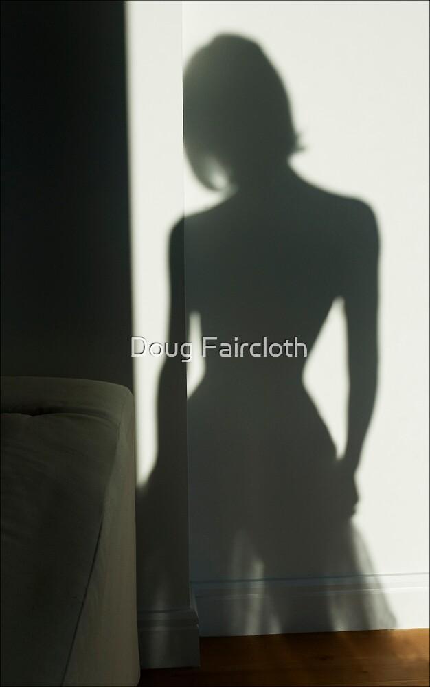 Waiting to Dance by Doug Faircloth