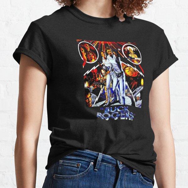 Buck Rogers Camiseta clásica