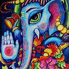 Lord Ganesha   by OlgaBerlet