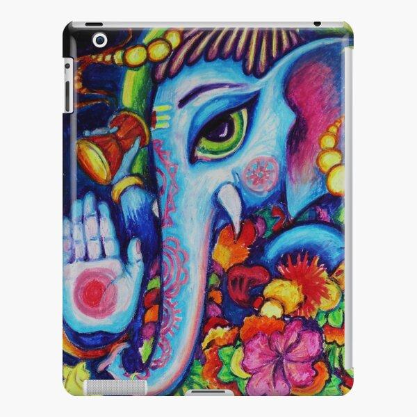 Lord Ganesha   iPad Snap Case