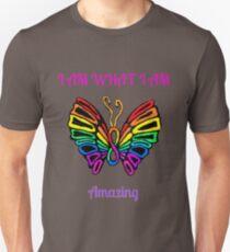 I am Amazing  Unisex T-Shirt