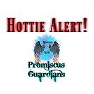 Hottie Alert! by Brianna West