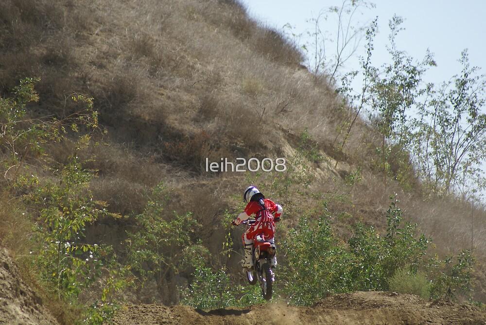 Motocross - Piru, CA  by leih2008