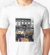 spike Unisex T-Shirt