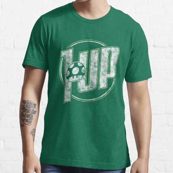 1-Up Essential T-Shirt