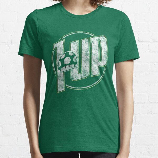 1-Up Essential T-Shirt