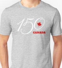 Canada 150, Canada Day Celebration Tshirt / Decor Unisex T-Shirt