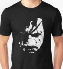 Shining lights, even in Death Unisex T-Shirt