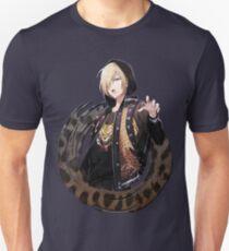 Yuri Unisex T-Shirt