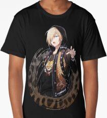 Yuri Long T-Shirt