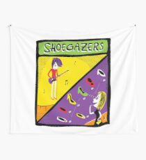 Shoegazers Wall Tapestry