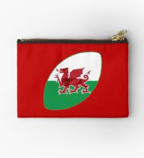Rugby Wales Studio Clutch