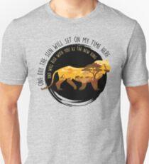 The New King Unisex T-Shirt