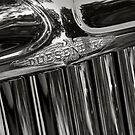 Duesenberg Grill by dlhedberg