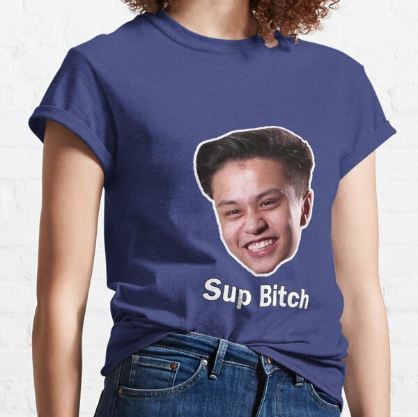 Stewie2k ~ Sup Bitch Classic T-Shirt