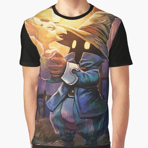 Vivi Mam Graphic T-Shirt