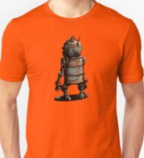 Rusty Robot and the Apocalypse  Unisex T-Shirt