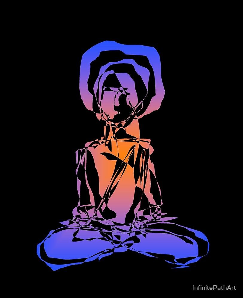 Digital Yogi - 14 (2008) by Shining Light Creations